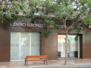 Clínica Zaragoza